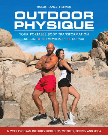 Outdoor Physique by Hollis Lance Liebman
