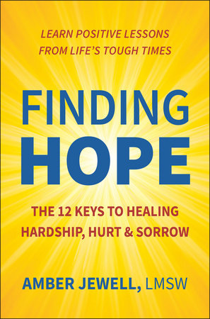 Finding Hope by Amber Jewell