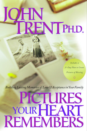 Pictures Your Heart Remembers by John Trent