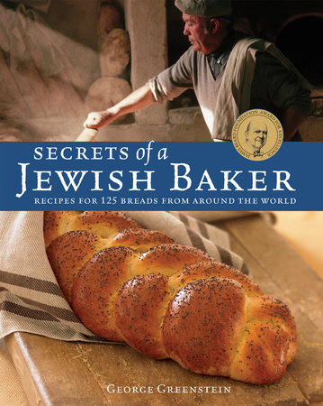 Secrets of a Jewish Baker by George Greenstein