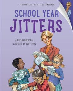 School Year Jitters