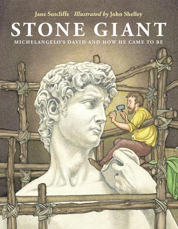 Stone Giant by Jane Sutcliffe