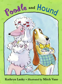 Poodle and Hound
