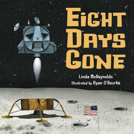 Eight Days Gone by Linda McReynolds