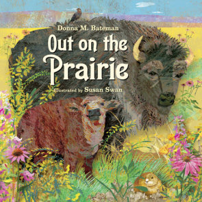 Out on the Prairie
