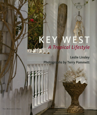 Key West by Leslie Linsley
