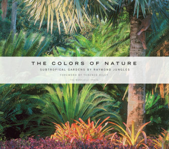 The Colors of Nature