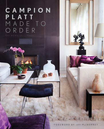 Made to Order by Campion Platt