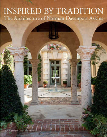 Inspired by Tradition by Norman Davenport Askins
