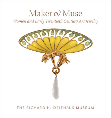Maker and Muse by