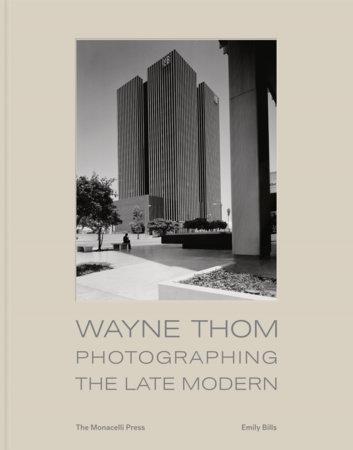 Wayne Thom by Emily Bills