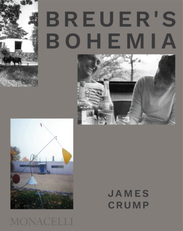 Breuer's Bohemia