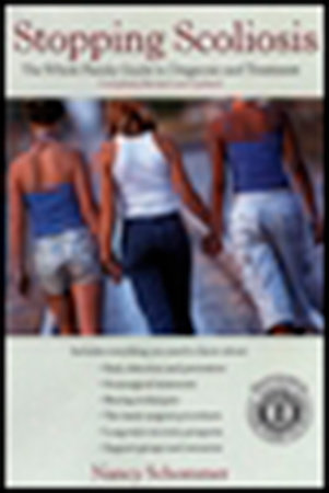 Stopping Scoliosis by Nancy J. Hooper