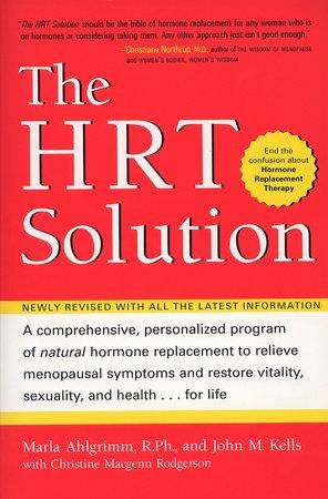 HRT Solution (rev. edition) by John M Kells and Maria Ahlgrimm