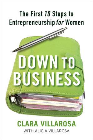 Down to Business by Clara Villarosa