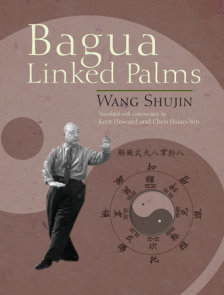 Bagua Linked Palms