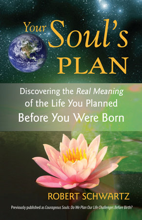 Your Soul's Plan by Robert Schwartz