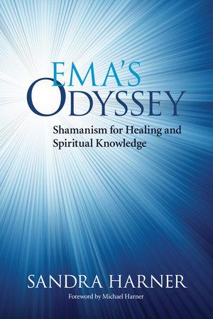 Ema's Odyssey by Sandra Harner