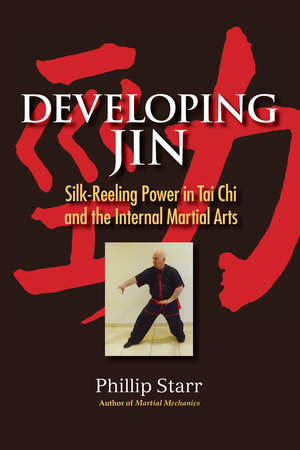 Developing Jin by Phillip Starr