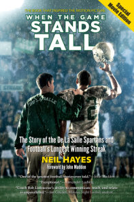 When the Game Stands Tall, Special Movie Edition