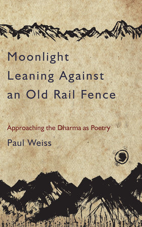 Moonlight Leaning Against an Old Rail Fence by Paul Weiss