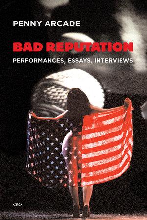 Bad Reputation by Penny Arcade