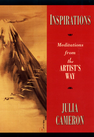 Inspirations by Julia Cameron