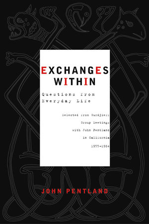 Exchanges Within by John Pentland