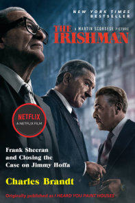 The Irishman (Movie Tie-In)