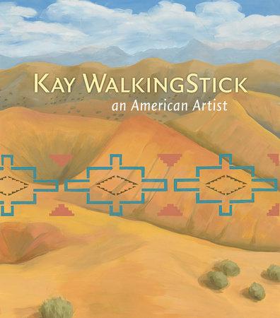 Kay WalkingStick by