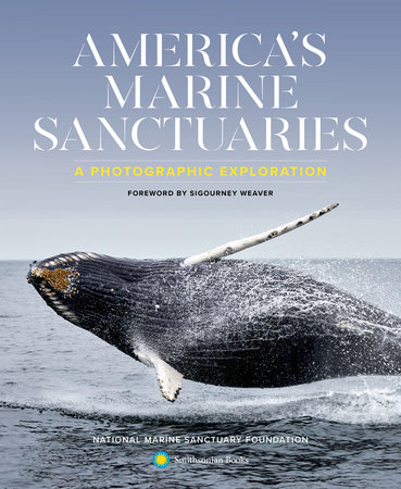 America's Marine Sanctuaries by NAT'L MARINE SANCTUARY FDN