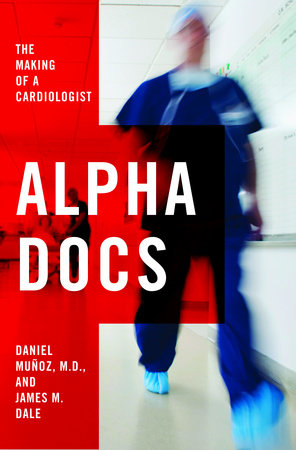 Alpha Docs by Daniel Muñoz and James M. Dale
