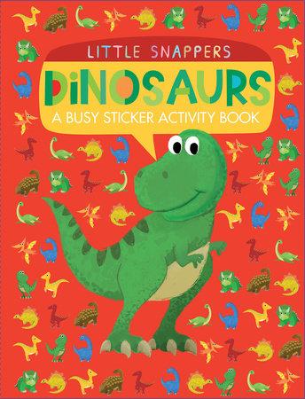 Dinosaurs by Stephanie Stansbie