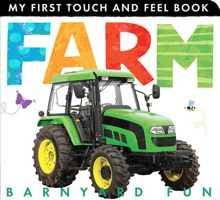 Farm by Jonathan Litton