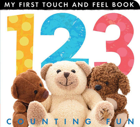 123 Counting Fun by Jonathan Litton