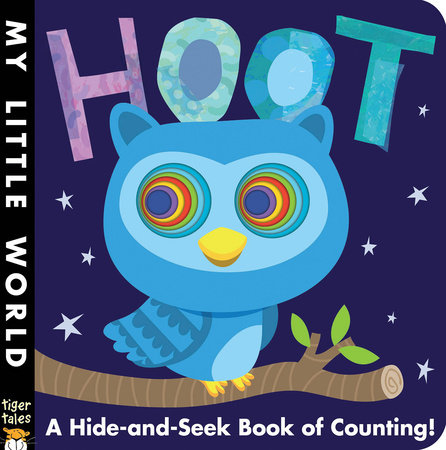 Hoot by Jonathan Litton