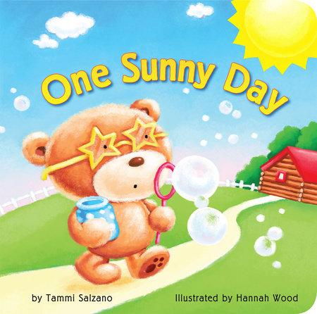 One Sunny Day by Tammi Salzano