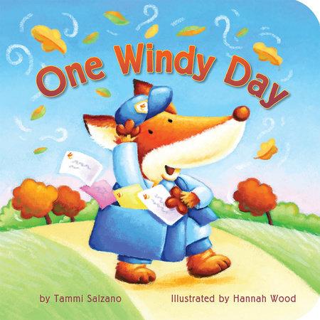 One Windy Day by Tammi Salzano