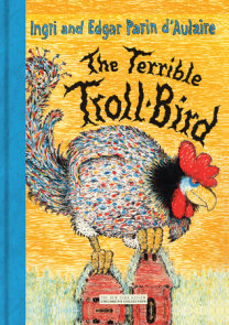 The Terrible Troll-Bird