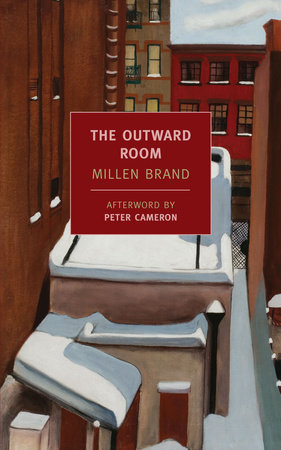 The Outward Room by Millen Brand