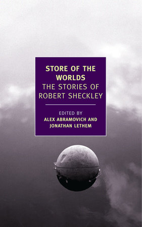 Store of the Worlds by Robert Sheckley