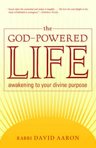 The God-Powered Life