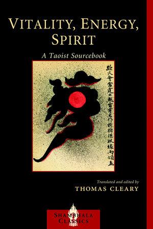Vitality, Energy, Spirit