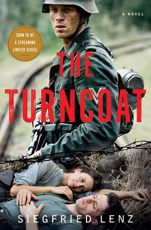 The Turncoat by Siegfried Lenz