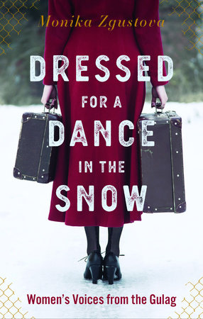 Dressed for a Dance in the Snow by Monika Zgustova
