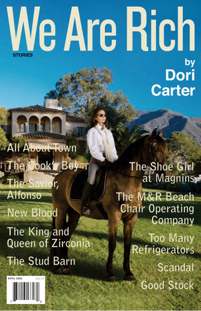 We Are Rich by Dori Carter