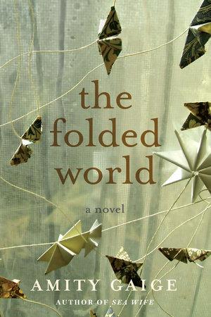 The Folded World by Amity Gaige