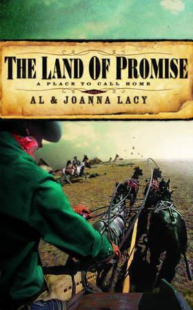 The Land of Promise by Al Lacy and Joanna Lacy