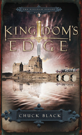 Kingdom's Edge by Chuck Black