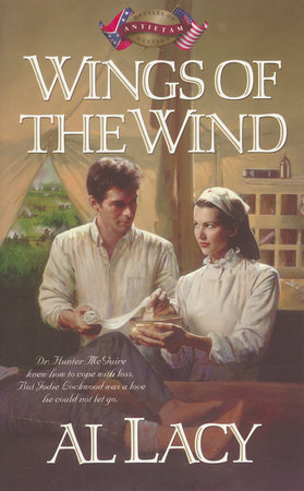 Wings of the Wind by Al Lacy